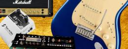 Productos del año 2019: los más votados en Guitarristas
