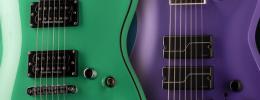LTD reedita la ESP del 87 de Izzy Stradlin y añade más modelos para el año 2020