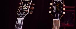 """Epiphone gibsoniza las palas de sus guitarras con la nueva colección """"Inspired By Gibson"""""""