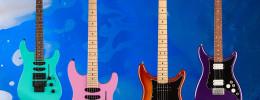 Fender reedita dos clásicos modelos de los 80: La HM Strat y la Lead III