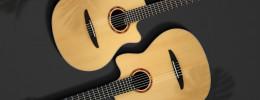 Yamaha renueva totalmente la gama NX de guitarras de nylon electroacústicas
