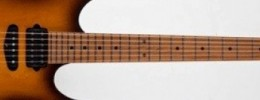 Guthrie Govan Antique Modern