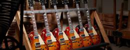 Gibson amplía su catálogo y estrena su Custom Shop de guitarras acústicas para el NAMM 2020