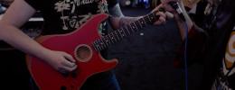 Echamos un vistazo a la Fender American Acoustasonic Stratocaster