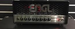 Engl Ironball Special Edition, su ampli lunchbox ahora con IR's, Delay y presets