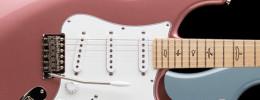 PRS Silver Sky John Mayer signature, ahora también con diapasón de arce