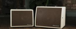 Sonnet, la nueva gama de amplificadores de guitarra acústica de Blackstar
