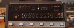 BluGuitar Amp X, el ampli-pedalera de emulación analógica con efectos y tecnología Dynamic IR