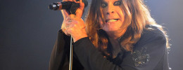 Ozzy Osbourne, diagnosticado de Parkinson