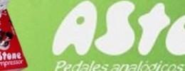 Sorteo del Pedal AStone Overdrive