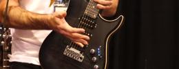 Sistema Nautilus de Vigier: memoriza y controla por MIDI posiciones de pastilla, tono y volumen