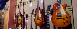 Gibson NAMM 2020: Slash Core Collection, Les Paul Standard 1960 60th anniv. y otras novedades