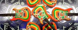 Fender NAMM 2020: Acoustasonic, Lead II & III, George Harrison, Tom Morello y otras novedades