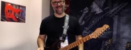 Chapman Guitars NAMM 2020: nuevos signature y modelos conmemorativos del décimo aniversario
