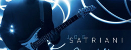 "Joe Satriani publica el single ""Nineteen Eighty"" como anticipo de su nuevo álbum ""Shapeshifting"""