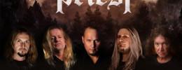 K.K. Downing se monta su propio Judas Priest y además lo llama K.K.'s Priest