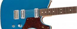 Fender Limited Edition Cabronita Telecaster con pastillas TV Jones Filter'Tron