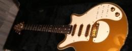 Brian May Guitar's Review