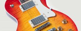 Las peleas siguen: Gibson contra Heritage Guitars