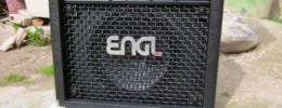 Review Engl Gig Master 15 Combo
