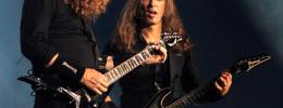 Kiko Loureiro publica el vídeo casero que filmó en 2015 para lograr entrar en Megadeth