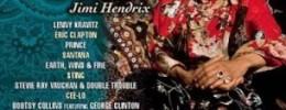 Disco homenaje a Jimi Hendrix próximamente