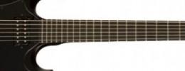 Gibson Gothic Morte