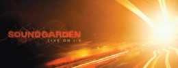 Live on I5, el disco en directo de Soundgarden, disponible gratis en facebook!