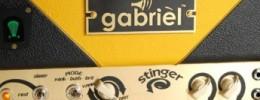 Nuevo Gabriel Stinger