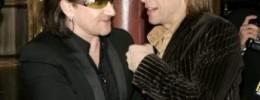 Bon Jovi y U2 colaborarán con otros artistas con un disco para Japón