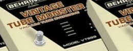 Análisis Vintage Tube Monster (VT999)