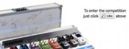 Sorteo de TC Electronics en Facebook