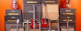 Análisis Gibson Sg Standard