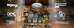 Versión gratis de AmpliTube 3 con acceso a Custom Shop