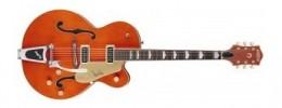 Gretsch G6120DE Duane Eddy signature