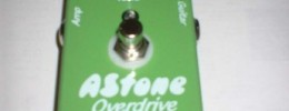 Analisis Pedal Astone Overdrive