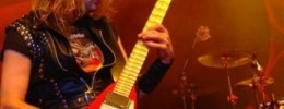 K.K. Downing abandona Judas Priest