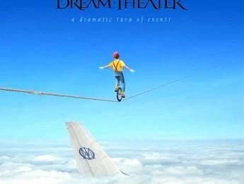 """Muestra de """"Breaking all illusions"""" de Dream Theater"""
