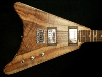 Delaney Guitars Wedge