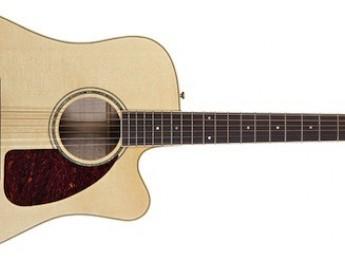 Nuevas Fender Acústicas en edición limitada