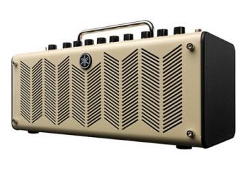 Nuevos amplificadores Yamaha THR