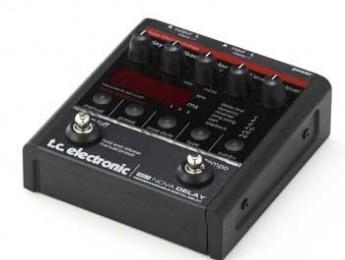 Nueva modificación de los TC Electronics iB