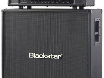Disponible el Blackstar HT Club 50