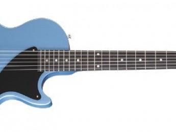 Nuevas Gibson Les Paul Junior