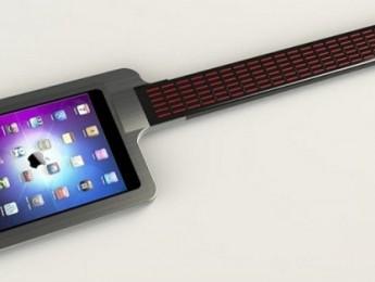 iTar, convierte tu iPad en una guitarra