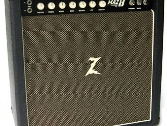 Nuevo Maz 8 de Dr. Z