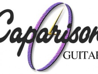 Vuelve Caparison Guitars