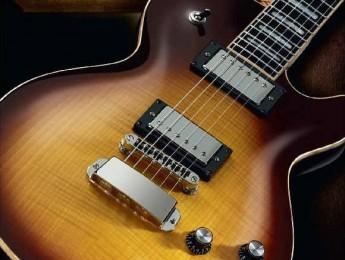 Northen Series de Hagstrom Guitars