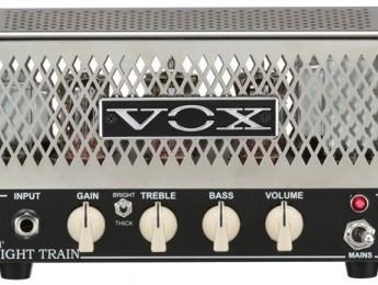Review del ampli Vox Lil´ Night Train 2W