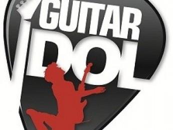 Anunciados los finalistas del Guitar Idol